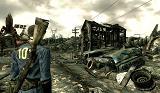 Tela do jogo Fallout 3