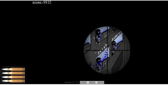 Swat 2 - Tactical Sniper