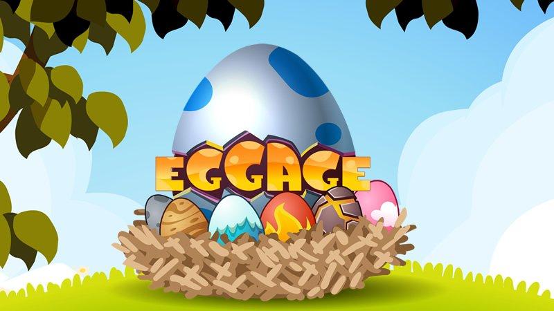 Jogo - Egg Age