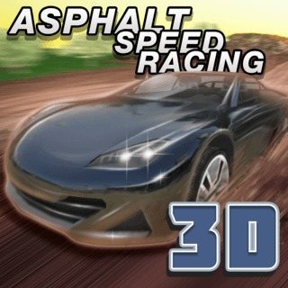 Aslphalt Speed Racing 3D