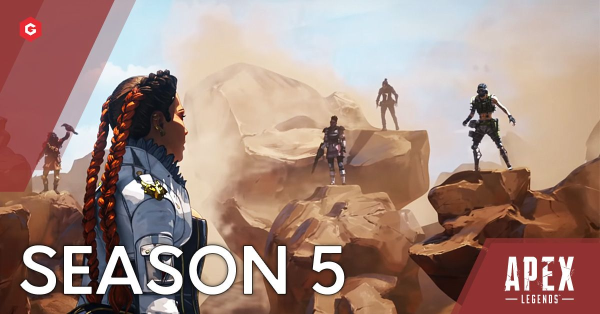 Apex Legends - Season 5
