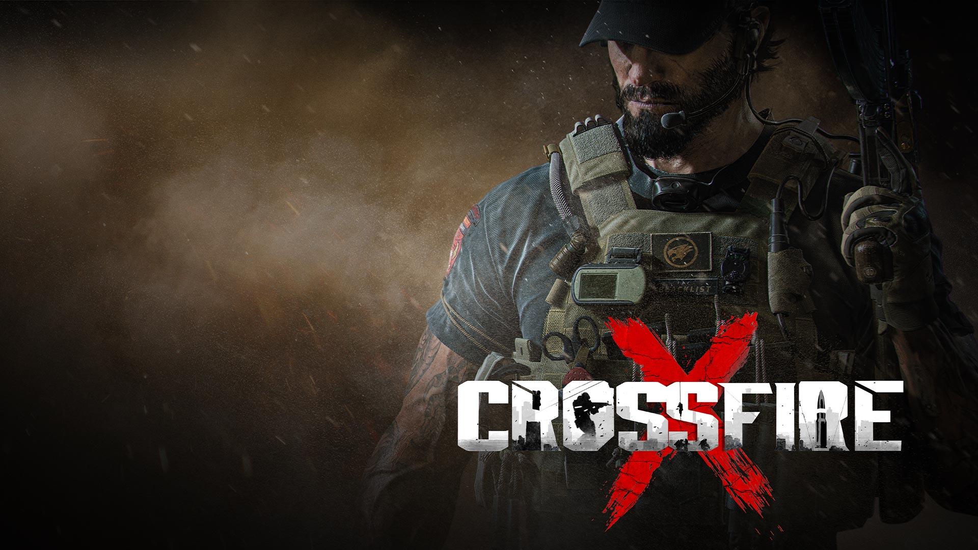 CrossfireX - Open Beta