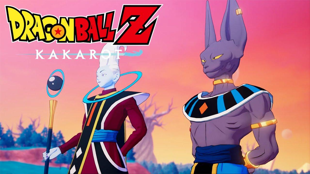 Dragon Ball Z: Kakarot – A New Power Awakens